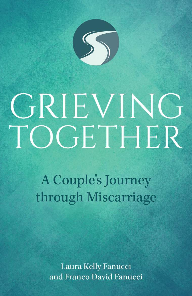 book - Grieving Together
