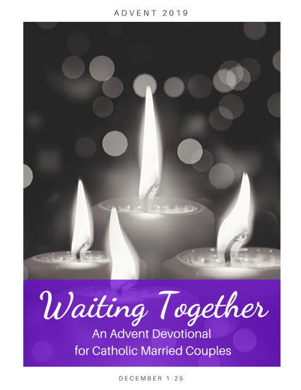 Waiting Together 2019 cover